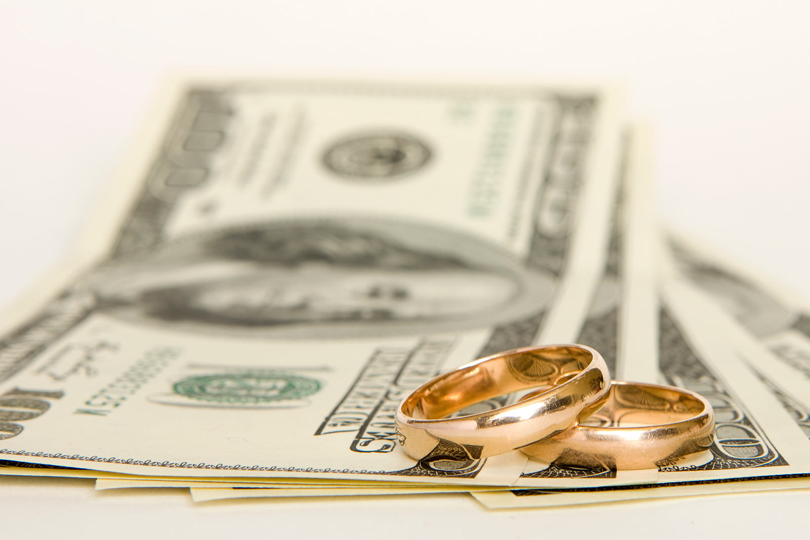 Assets Held by Spouses