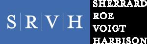 SRVH Law Logo