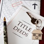 Title & Deeds Legal Advisory in Nashville TN