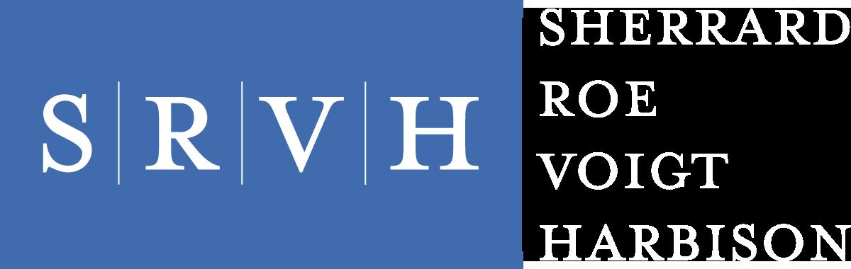 SRVH Logo