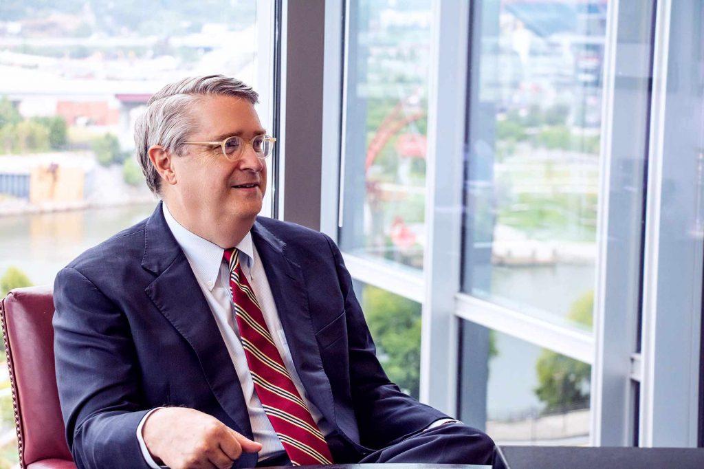 Bill Harbison - SRVH Law Member - Best Attorneys in Nashville TN